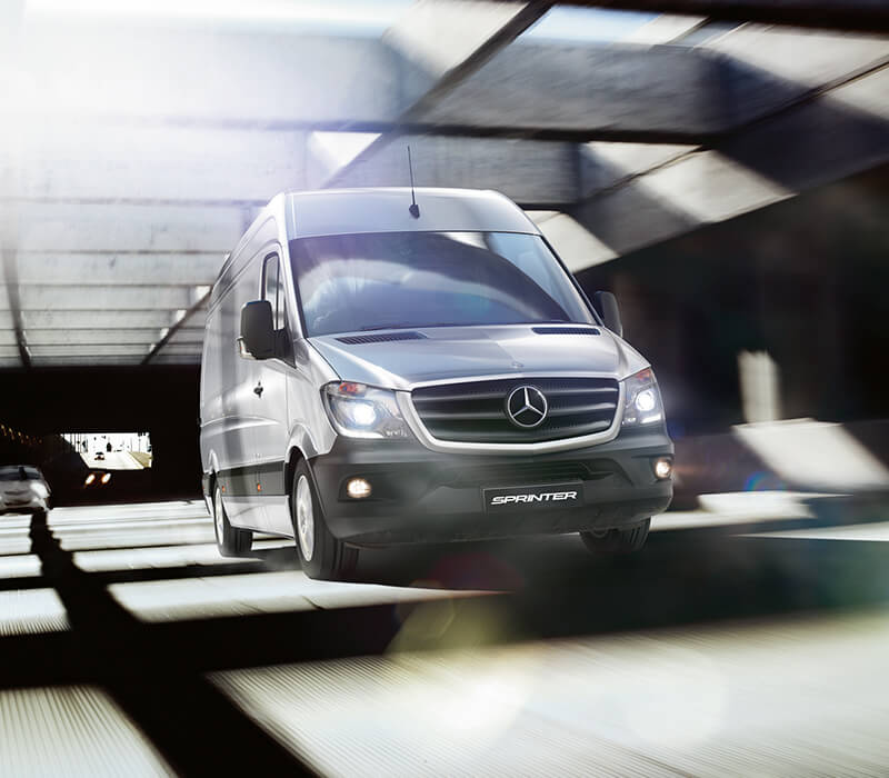 Mercedes-Benz Certified Pre-Owned And Demonstrator Vehicles